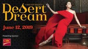 MAD HOT BALLET: Desert Dream | The National Ballet of Canada