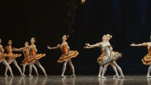 Paquita | The National Ballet of Canada
