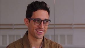 Premieres – Justin Peck – Reflections