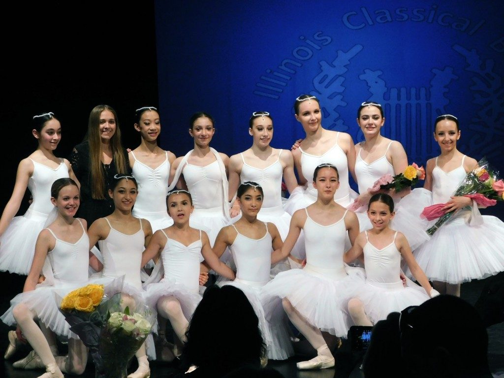 Illinois Classical Ballet - Illinois Classical Ballet