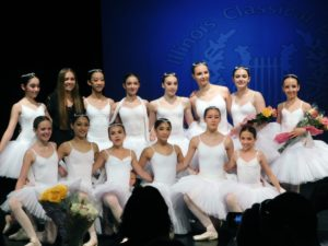 Illinois Classical Ballet