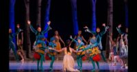 First Look: BalletMet's Cinderella
