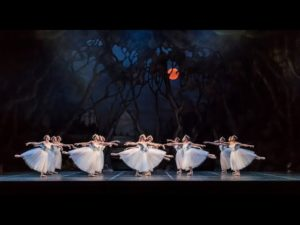 GISELLE: See this truly 'Romantic' ballet this Mother's Day weekend!