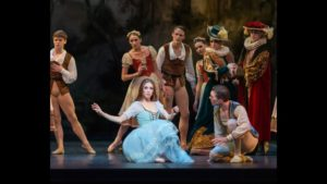Go MAD for GISELLE!
