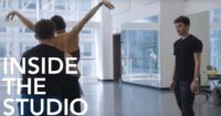 Inside the Studio with Choreographer Andrew McN...