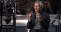 John Neumeier on Designing Mermaid