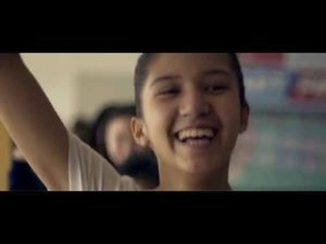 Let's Dance: Pennsylvania Ballet & Delphi Project Foundation's Middle School Program