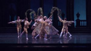 Pittsburgh Ballet Theatre presents The Sleeping Beauty with the PBT Orchestra