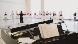 Soaring: Artistic Excellence | The National Ballet of Canada