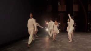 The Washington Ballet in Mark Morris' Drink to Me Only With Thine Eyes