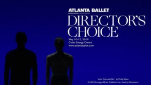 Atlanta Ballet's Director's Choice 2019