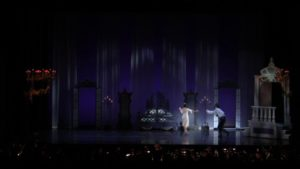 Beauty and the Beast excerpts