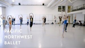 Rehearsal – Price Suddarth's Signature (Pacific Northwest Ballet)
