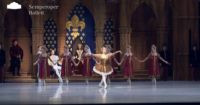 »Swan Lake« The Russian Divertissement –...