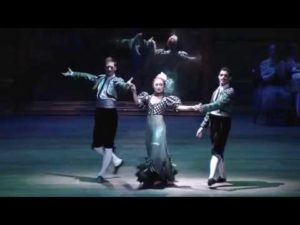 'Swan Lake' with Eli and Rory | Stage Notes