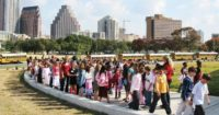 Ballet Austin – Because of generous donor...