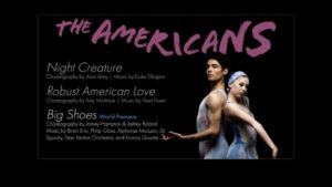 The Americans Preview: Night Creature