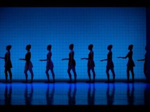 "PA Ballet 55th Season Highlights: ""Glass Pieces"""