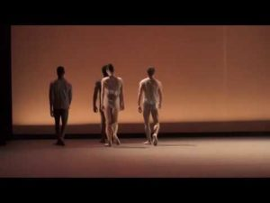 Three World Premieres – Dana Genshaft's Shadow Lands