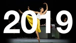 2019: Year in Review | The National Ballet of Canada