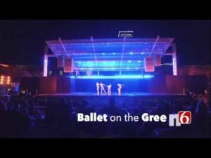 Ballet on the Green | October 4th, 2019