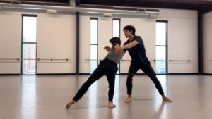 Ballet Russe Reimagined – Timothy O'Donnell's Sacre