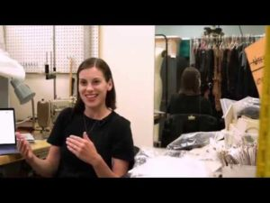 Behind the Design: Costumes for Annabelle Lopez Ochoa's Ecliptic