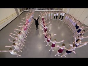 BOSTON BALLET SCHOOL | Celebrating 10 Years in the North Shore