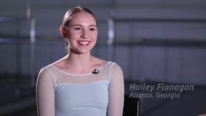Cincinnati Ballet Summer Intensive