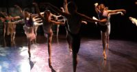 Company Rep Week: A Professional Dance Experience
