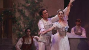 Coppélia 2019 Highlights