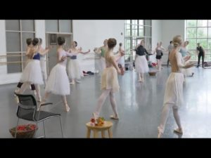 DANCER INSIGHT | Lily Price on Giselle
