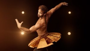 Dancing Beethoven | February 19 to 23, 2020 | Les Grands Ballets