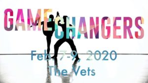 Festival Ballet Providence presents Game Changers (:06 teaser)
