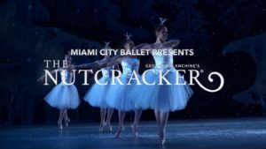 George Balanchine's The Nutcracker in West Palm Beach