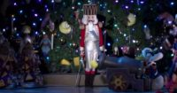George Balanchine's The Nutcracker® is onsta...