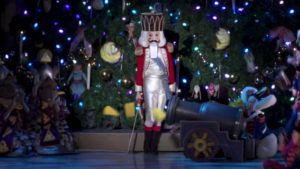 George Balanchine's The Nutcracker® is onstage now!