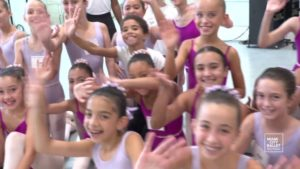 George Balanchine's The Nutcracker: MCB School Students