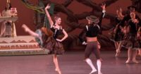 George Balanchine's The Nutcracker: Spanish