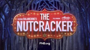 George Balanchine's The Nutcracker TV Spot 2019