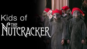 Kids of The Nutcracker | The National Ballet of Canada