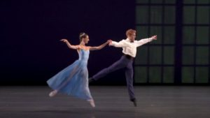 "Miami City Ballet's ""I'm Old Fashioned"" Preview"