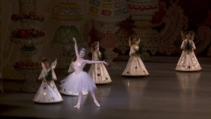 New York City Ballet Presents George Balanchine's The Nutcracker®