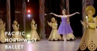 Noelani Pantastico as the Sugar Plum Fairy | Ge...