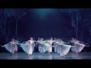 ONSTAGE | Giselle
