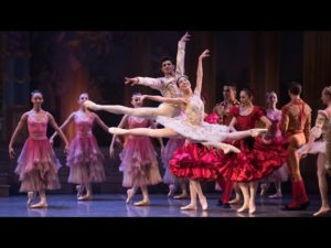 ONSTAGE | Mikko Nissinen's The Nutcracker