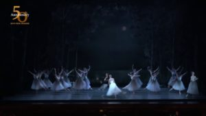"Pittsburgh Ballet Theatre's ""Giselle"" with the PBT Orchestra"