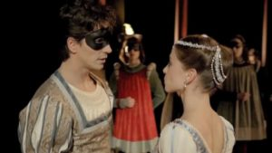 Romeo and Juliet: Studio to Stage | The National Ballet of Canada