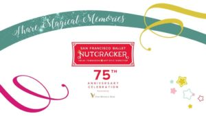San Francisco Ballet's Nutcracker