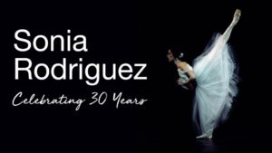 Sonia Rodriguez: Celebrating 30 Years | The National Ballet of Canada